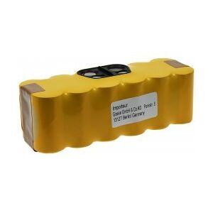 NoName Batteri til støvsuger Robotic Vacuum Cleaner U290