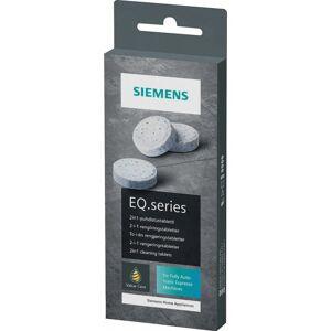 EQ.series puhdistustabletit kahvikoneelle. 10 kpl