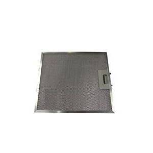 Ariston HB6.1IX Metall filter