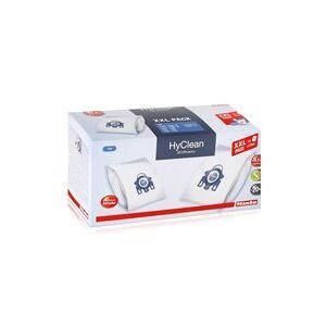 Miele MedicairPlus S700 støvposer Mikrofiber (16 poser, 8 filtre)