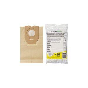 Karstadt BS 8811 ELEC SUPER støvposer (10 poser, 2 filtre)