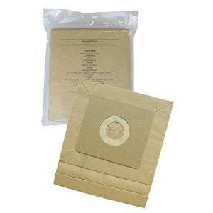 Bomann CB 948 støvposer (10 poser, 1 filter)