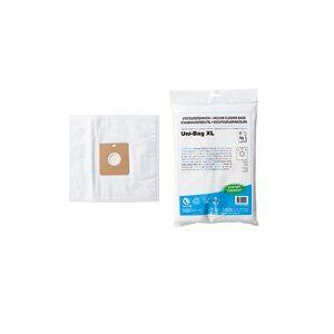AFK Uni-bag støvposer Mikrofiber (10 poser, 1 filter)