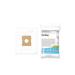 AFK SMC08 støvposer Mikrofiber (10 poser, 1 filter)