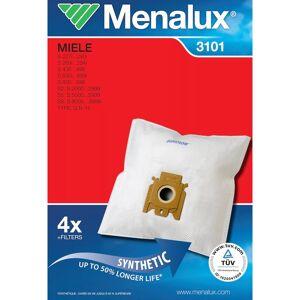 Miele Menalux 3101 dammsugarpåsar till Miele