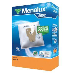 Bosch Menalux 2002 dammsugarpåsar till Bosch och Siemens