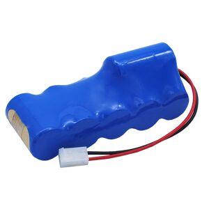 Batteri til Kangaroo Feeding pump 7.2V 3000mAh