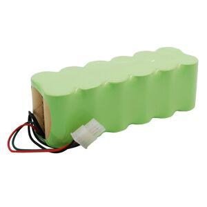 Tektronix Batteri til Tektronix TFS3031 14.4V 3000mAh Ni-MH