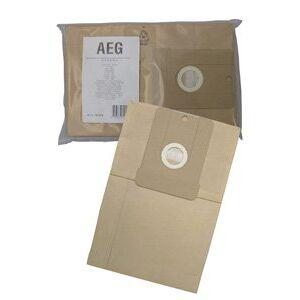 AEG Electrolux SE dammsugarpåsar (10 påsar, 1 filter)