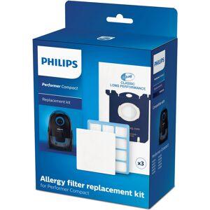 Philips FC8074/02 Performer starter-kit S-bag