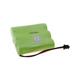 Bosch Batteri til Bosch CT-com 157 (1200mAh)
