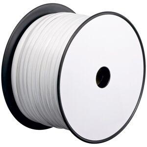 Goobay Telefon kabel flad 100 m, AWG 28,CCA 6 wire