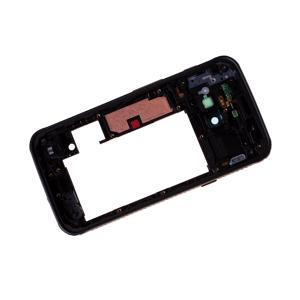 Samsung Runko Middle cover Samsung SM-G390F Galaxy Xcover 4 (Alkuperäinen)