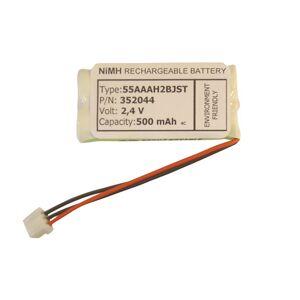 Philips Batteri til Philips 2.4 Volt 550 mAh NiMH 352044