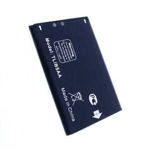 TLIB5AA Batteri till Trådlös telefon 3,7 Volt 1750 mAh 64,6 x 43,95 x