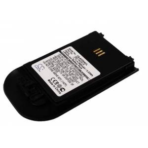 Avaya WH1 Batteri till Trådlös telefon 3,7 Volt 900 mAh 72.58 x 45.20