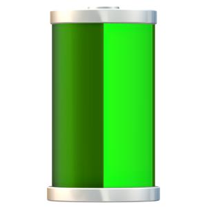 Sony TRU3455 Batteri till Trådlös telefon 3,6 Volt 600 mAh