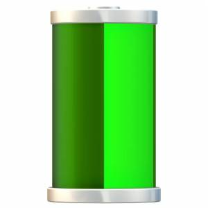 Panasonic KX-TC1401 Batteri till Trådlös telefon 3,6 Volt 600 mAh