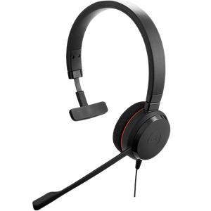 Jabra Headset JABRA Evolve 20 Mono