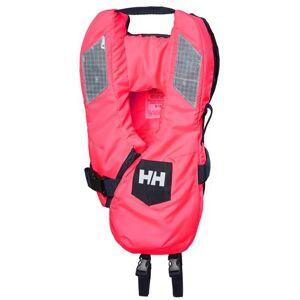 Helly Hansen Flytväst baby safe+, rosa, 5-15kg helly hansen