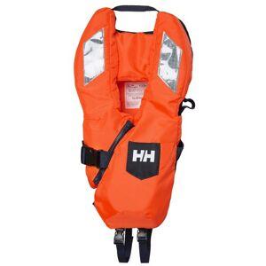 Helly Hansen Flytväst kid safe+, orange, 10-25kg helly hansen