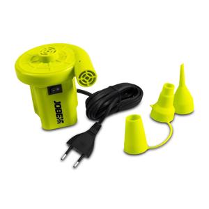 Jobe Luftpump 230V Ljus-Grön