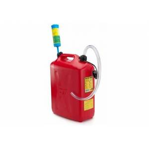 Vikan Bränslepump för plastdunk