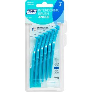TePe hammasväliharja Angle 0,6 mm sininen 6 kpl