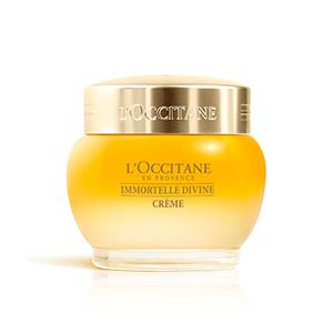 L'OCCITANE en Provence L'Occitane Creme Antissinais e Linhas de Expressão Divine 50ml
