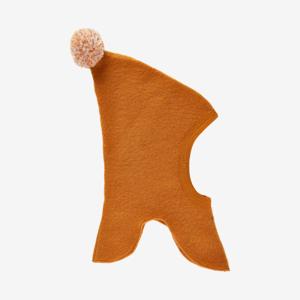 Celavi uld-elefanthue - Pumpkin Spice - 60