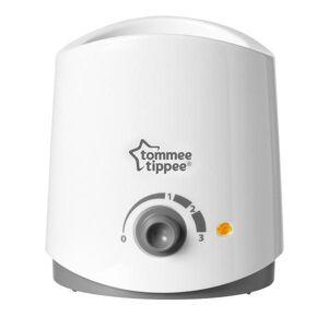 Tommee Tippee Elektrisk flaskevarmer, hvit