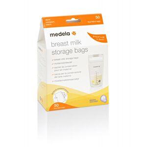 Medela, Oppbevaringsposer for brystmelk 50-pk