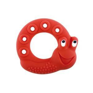 MAM Lucy the Snail Teething Ring 2m+