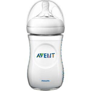 Philips Avent Natural 2.0 Tåteflaske 260 ml