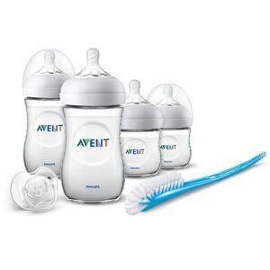 Philips Avent Natural Startsett for Nyfødte