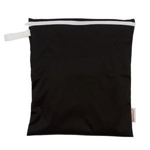 ImseVimse Wet Bag m. glidelås fra ImseVimse – sort