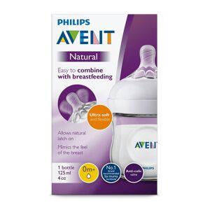 Philips Avent Tteflaske Natural, 125ml