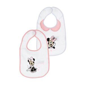 Disney 2-pack Haklapp Mimmi Pigg baby