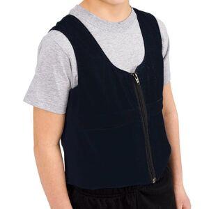 ladida Beckasin Sensorisk Tyngdväst för barn 1-2 kg - L (längd 140 - 155 cm) 2 kg