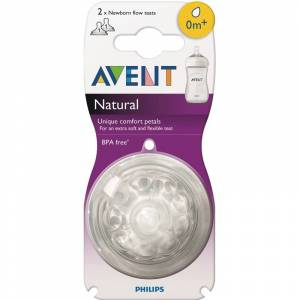 Philips Avent Philips Avent, Natural dinapp 0M+