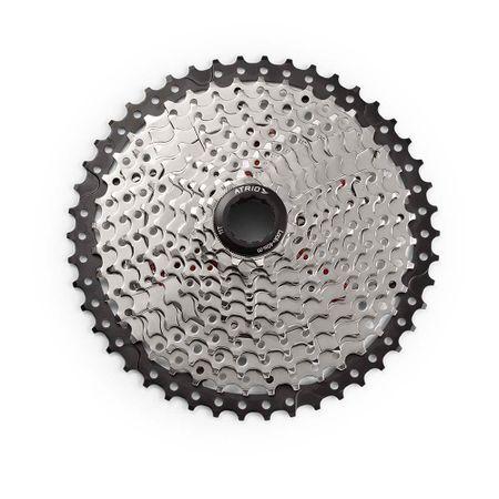 Atrio Esportes Cassete para Bicicleta 11V 11-46T Atrio - BI150 BI150