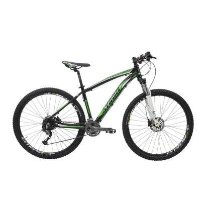 Bicicleta Athor Aro 29 Alum Android Shimano Acera - 27V T17 - Unissex