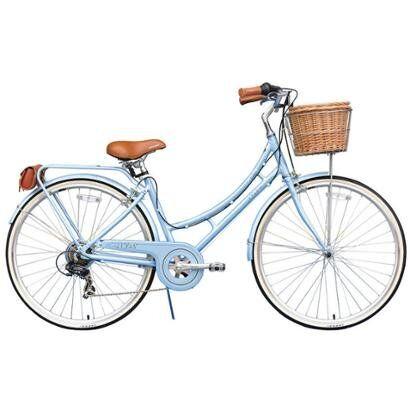 Bicicleta Feminina Xds Nadine Aro 700 - Feminino