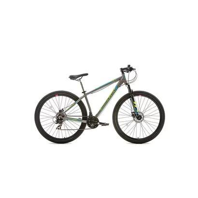 Bicicleta Houston Mercury Ht 29 Shimano Aro 29  21 Marchas - Masculino