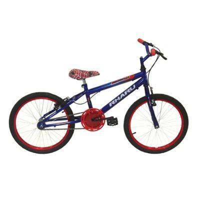 Bicicleta Infantil Aro 20 Rharu Tech Spy - Masculino