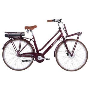 Evobike Elcykel EvoBike CLASSIC-3 250W - Dame
