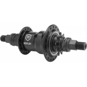Mission Deploy Freecoaster BMX Hub (Right hand drive)