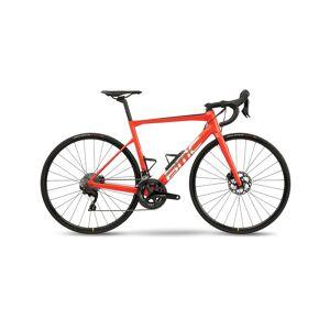 Birk BMC Teammachine SLR FOUR, red, Landeveissykkel