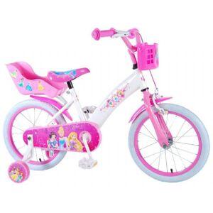 Disney Princess sykkel 16 tommers - Disney Princess barnesykkel 994418