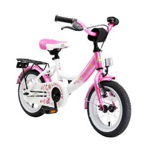 star Trademarks BIKESTAR® Premium Barncykel 12 Pink/white